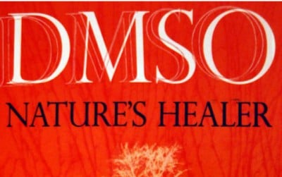 DMSO: A Forgotten Natural Miracle for Cancer and More