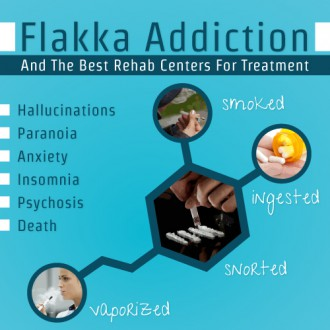 Flakka-Addiction
