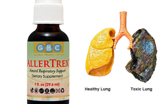 AllerTrex Review | Does This Natural Lung Cleanser Really
