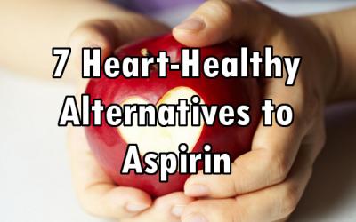heart healthy alternatives