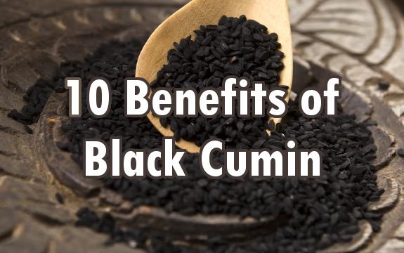 Black Seed Natural Medicine