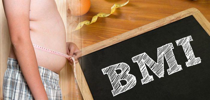 body mass index, kid