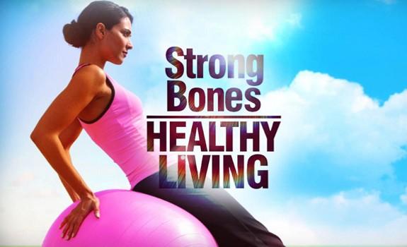 strengthen bones