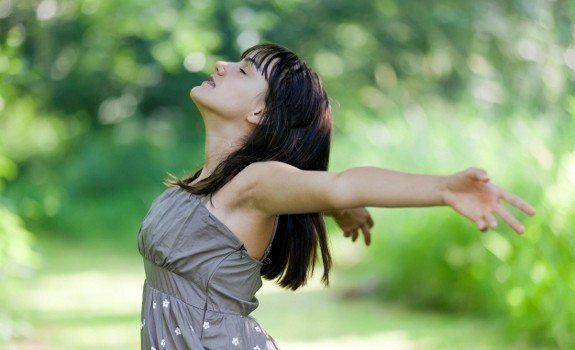 Deep Slow Breathing Can Slow Aging Prevent Disease