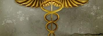 caduceus golden