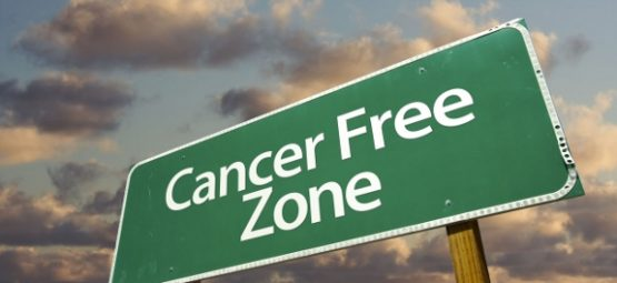 cancer free zone