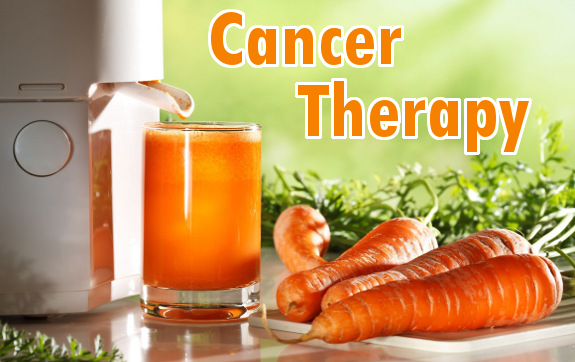 Man and Woman Use Carrot Juice to Cure Stage 4 Cancer