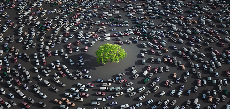 Basil Used Cars >> 4 Ways Our Congested Roadways Hurt the Environment