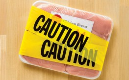 harmful chicken