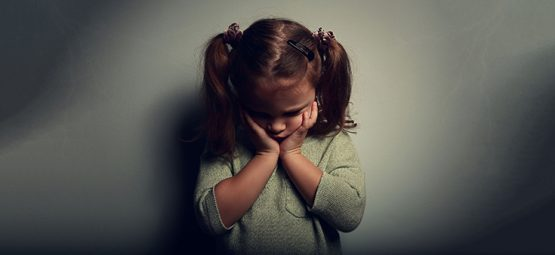 Calling the Hotline: Researchers Alarmed at Sharp Increase in Anxiety in Children