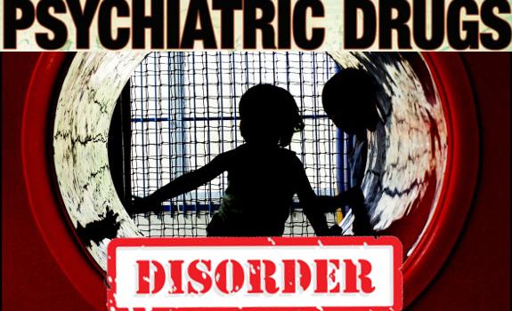 psychiatric drugd