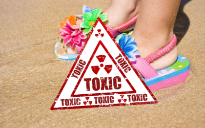 toxic children's products