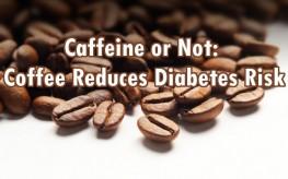 coffee diabetes