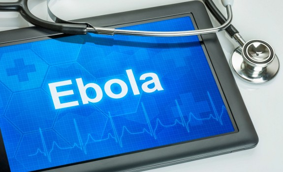 Ebola screen