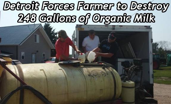 organic famer