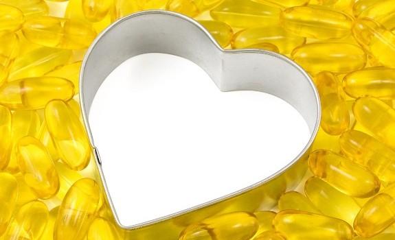 fish oil heart