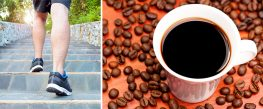 Walking Beats Caffeine for Temporarily Boosting Energy