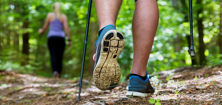 Natural Sport Walking Shoes