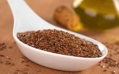 Flaxseeds Found to Protect the Body from Radiation