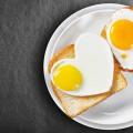 eggs and heart health