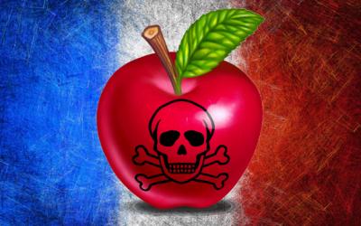 France toxic
