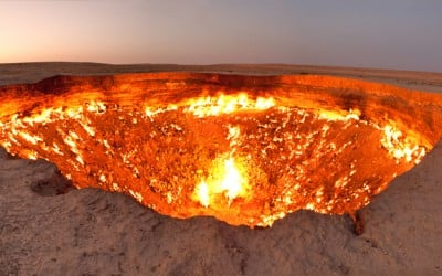 gate to hell