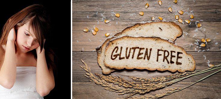 gluten free and mental illness