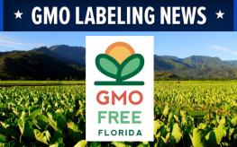gmo label Florida
