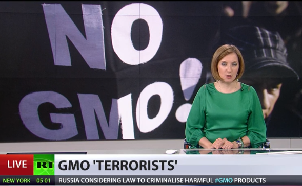 GMO Russia