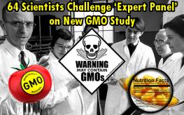 gmo study panel