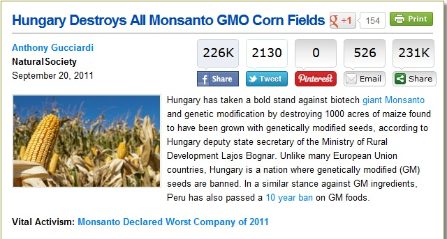 anti-monsanto article image