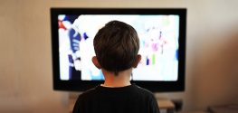 Study Reveals Yet Another Reason to Limit Kids' Screen Time