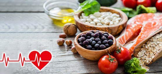 A Mediterranean Diet Can Lower Stroke Risk – Especially in Women