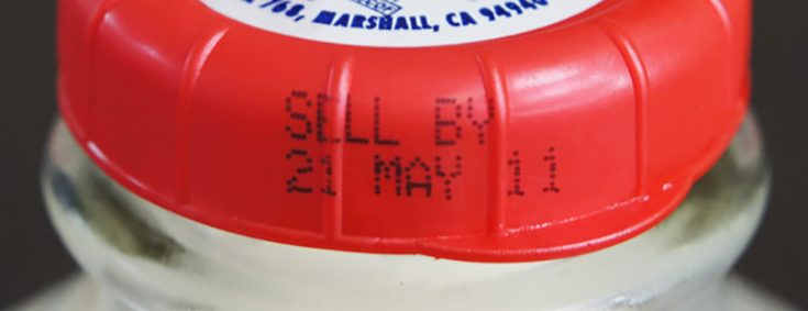 How good is milk after expiration date in Melbourne
