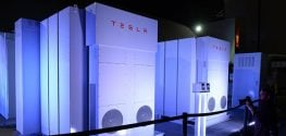 Tesla is Building the World's Biggest Lithium-Ion Battery for Australia