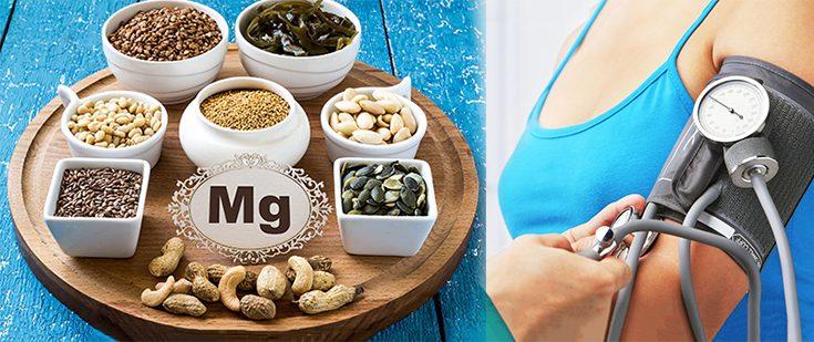magnesium and blood pressure
