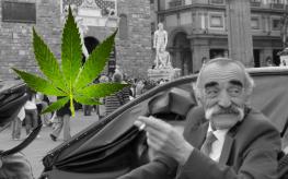 marijuana Italy