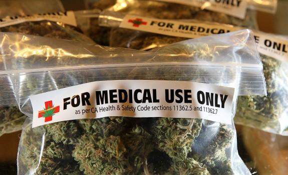 marijuana for poor