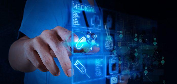 Electronic Health Records In AI Medicine