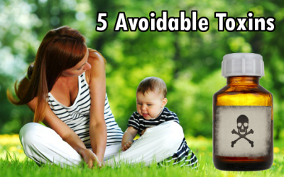 avoidable toxins