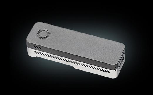 nanopore-medical-device