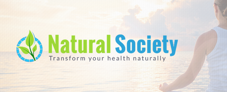 Natural Society About Page