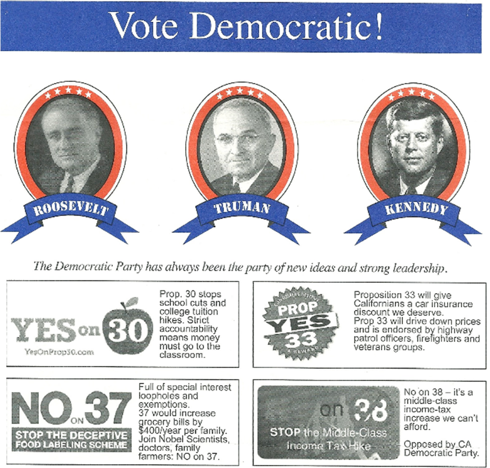 no on 37 democrats guide