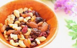 nuts bowl
