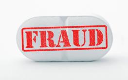 pharmaceutical fraud
