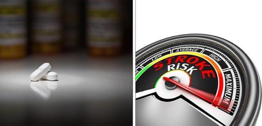 Acetaminophen may Increase Stroke Risk in People with Diabetes