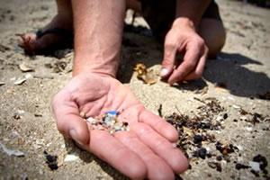 plastic-microbeads