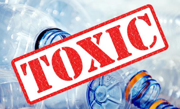 plastic toxic