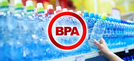 Study: BPA-Free Plastics are Not as Safe as They Seem