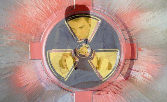 radiation medical